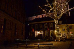 Lees meer over het artikel Een bezoek aan Doesburg in coronatijd