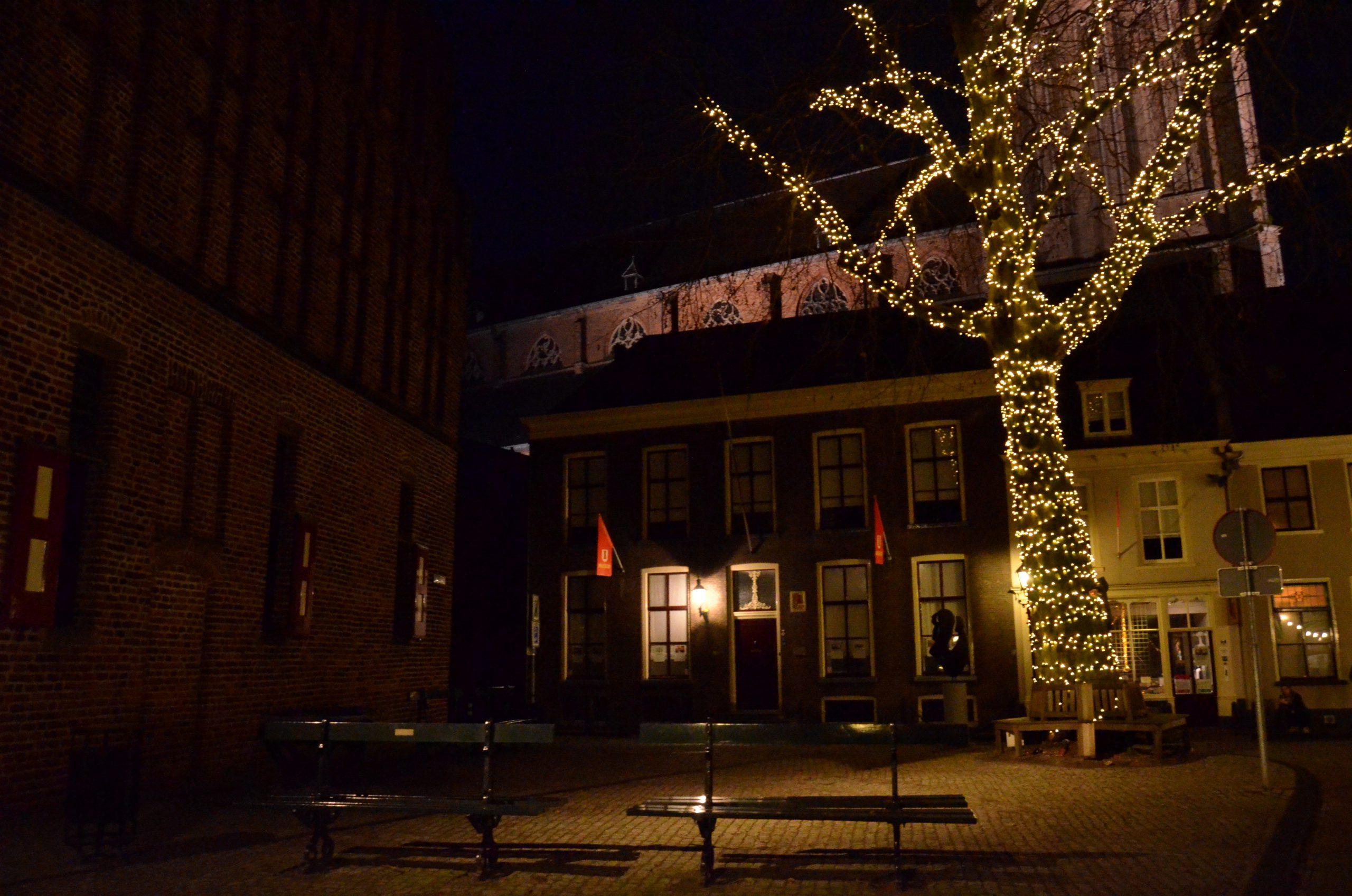 Je bekijkt nu Een bezoek aan Doesburg in coronatijd