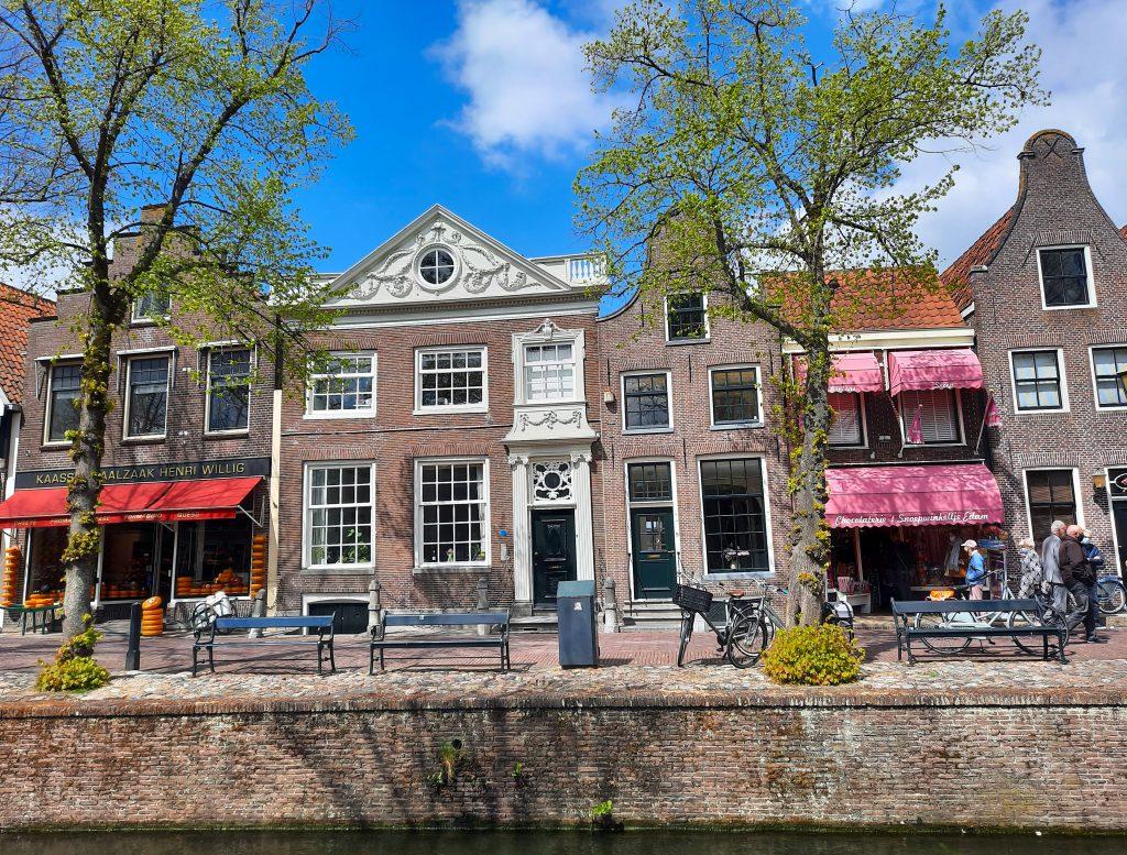 weekendje Laag Holland