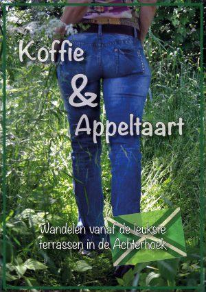 Wandelen in de Achterhoek met de wandelgids 'Koffie & Appeltaart'
