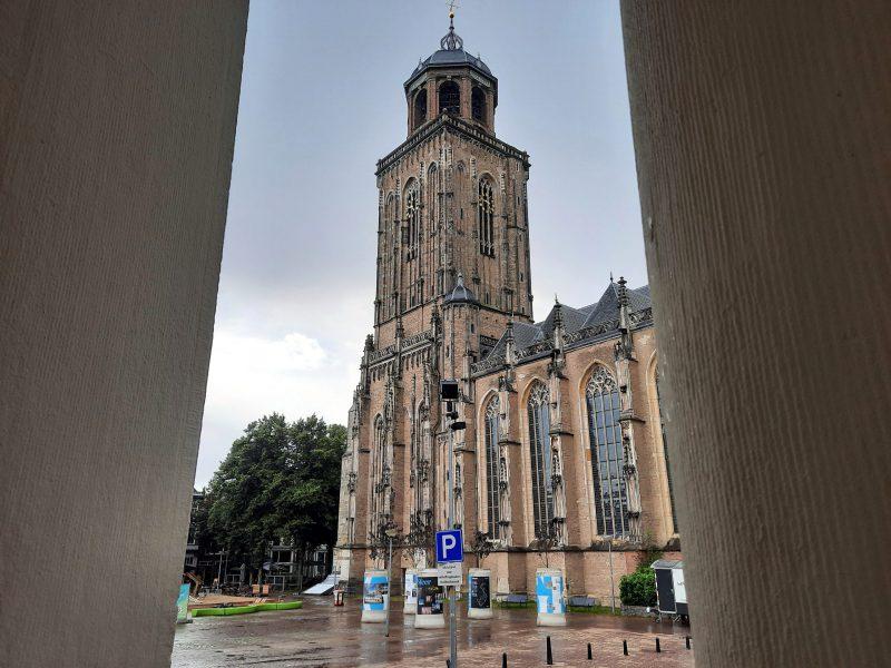 Lees meer over het artikel De gaafste tips voor een weekendje Deventer